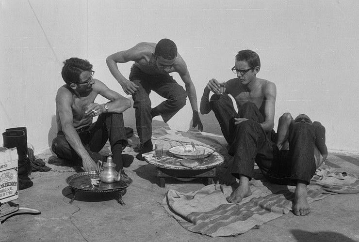 casablanca, helmut, abderrahman, friedhelm, ahmed, 1969