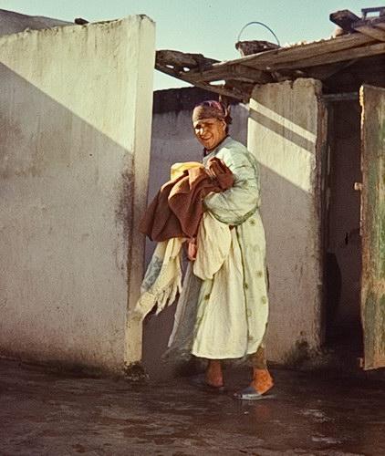 casablanca, oum haddoum, 1969