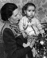 mutti + ich 1950, SW