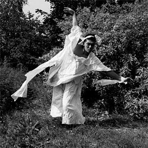 kota yamazaki, butho-tanz, 1992