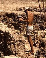 israel, tel akko 1979