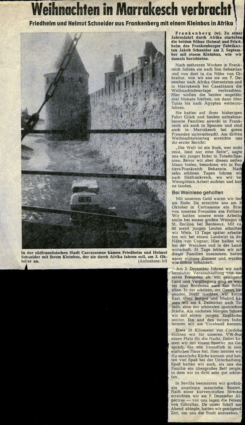 frankenberger zeitung 28.12.1968