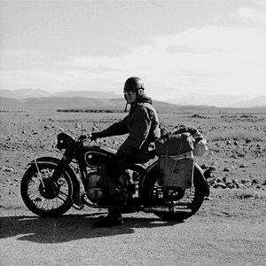 marokko 9/1968 - 4/1970