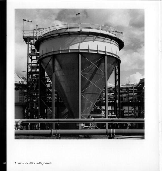 katalog standpunkt und perspektive, wirtschaftsraum brunsbüttel, 1995