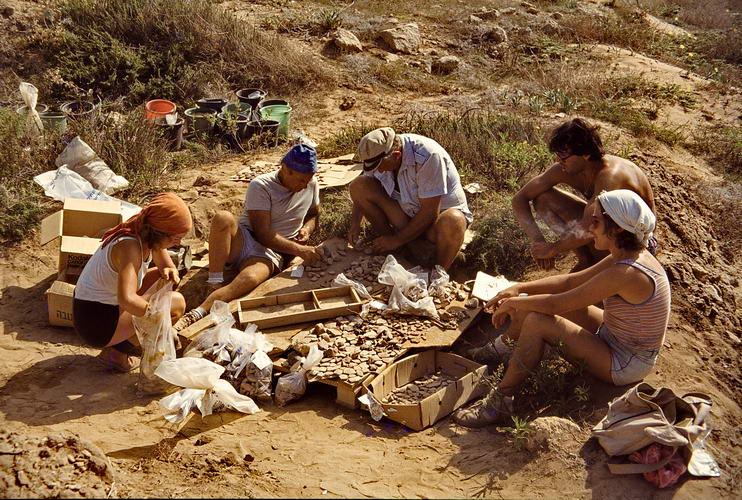israel 1979, nahariya