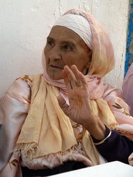 marokko 2006