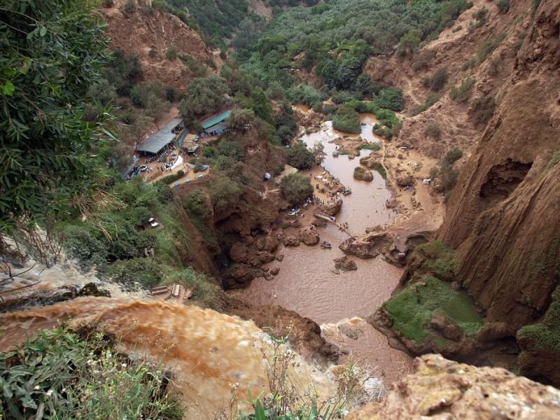 hoher atlas, marokko 2006
