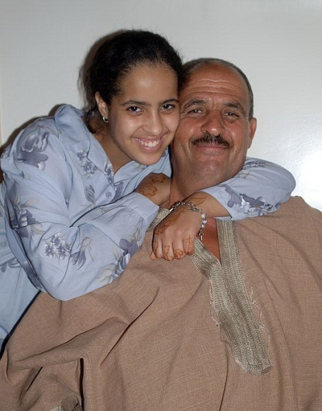 marokko, sinip und buchaib, 2006