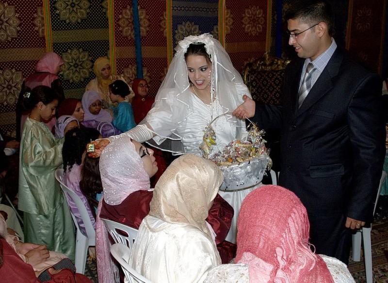 marokko,massa, hochzeit, 2006