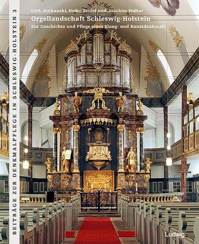 orgellandschaft schleswig-holstein, titel