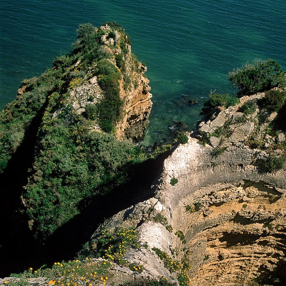 portugal, algarve, küste