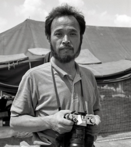 rim, dong-sik,natur und kunst-symposion, kongju, südkorea 1991