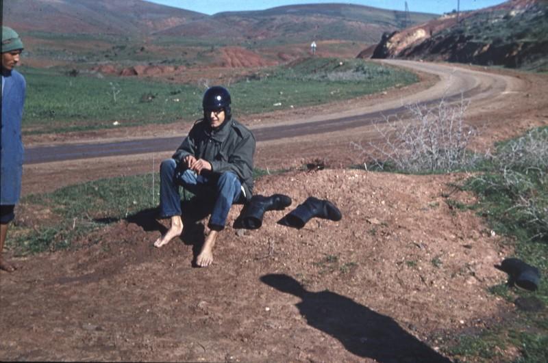marokko 1969
