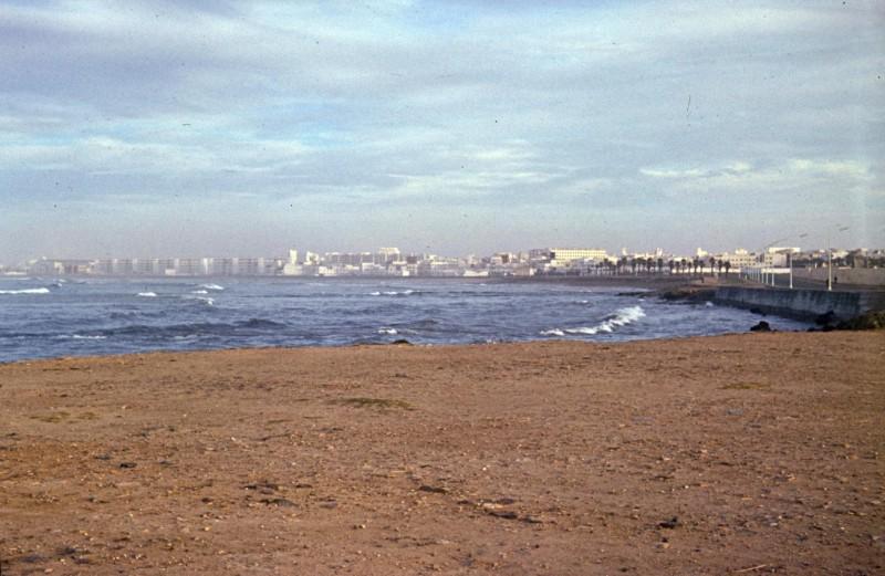 casablanca, 1968