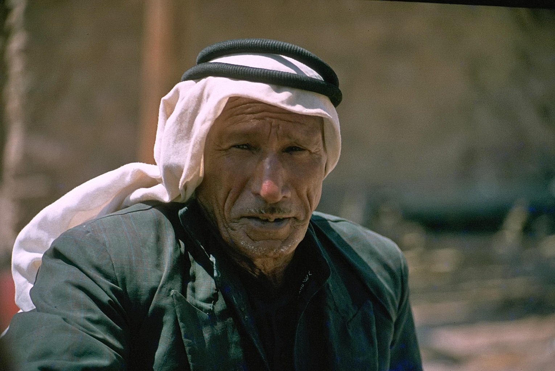 im sinai, israel, 1978