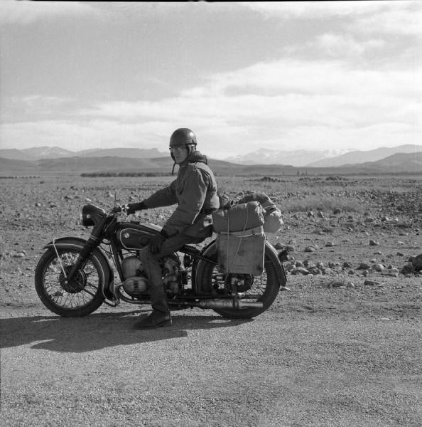 im großen süden, marokko 1969