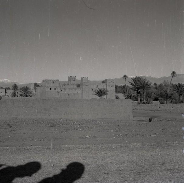 im hohen atlas,  marokko 1969