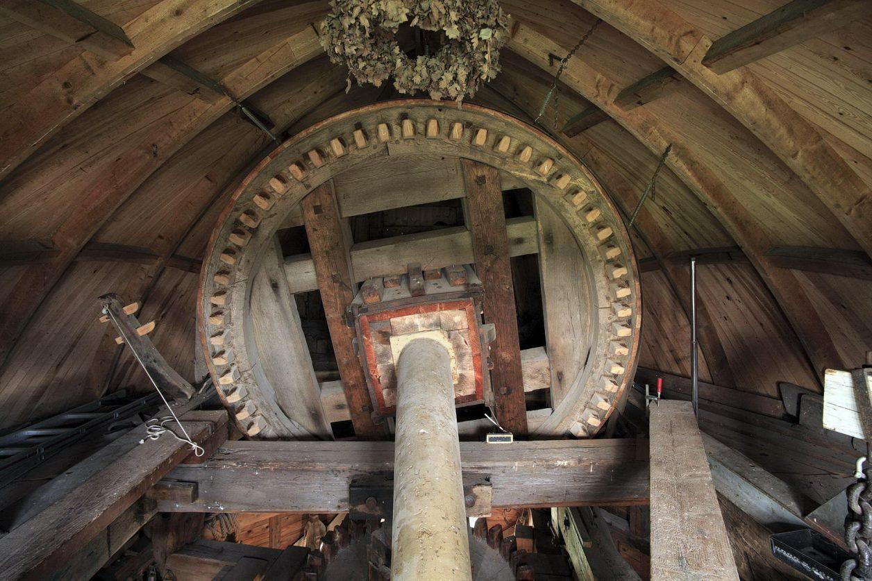 """PLÖ, Ascheberg, Langenrader Mühle, Windmühle """"Sventana"""""""