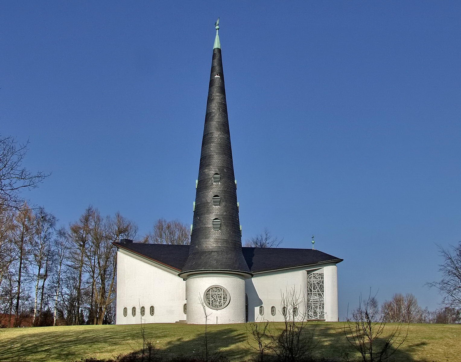 molfsee-schulensee, RD, thomas-kirche