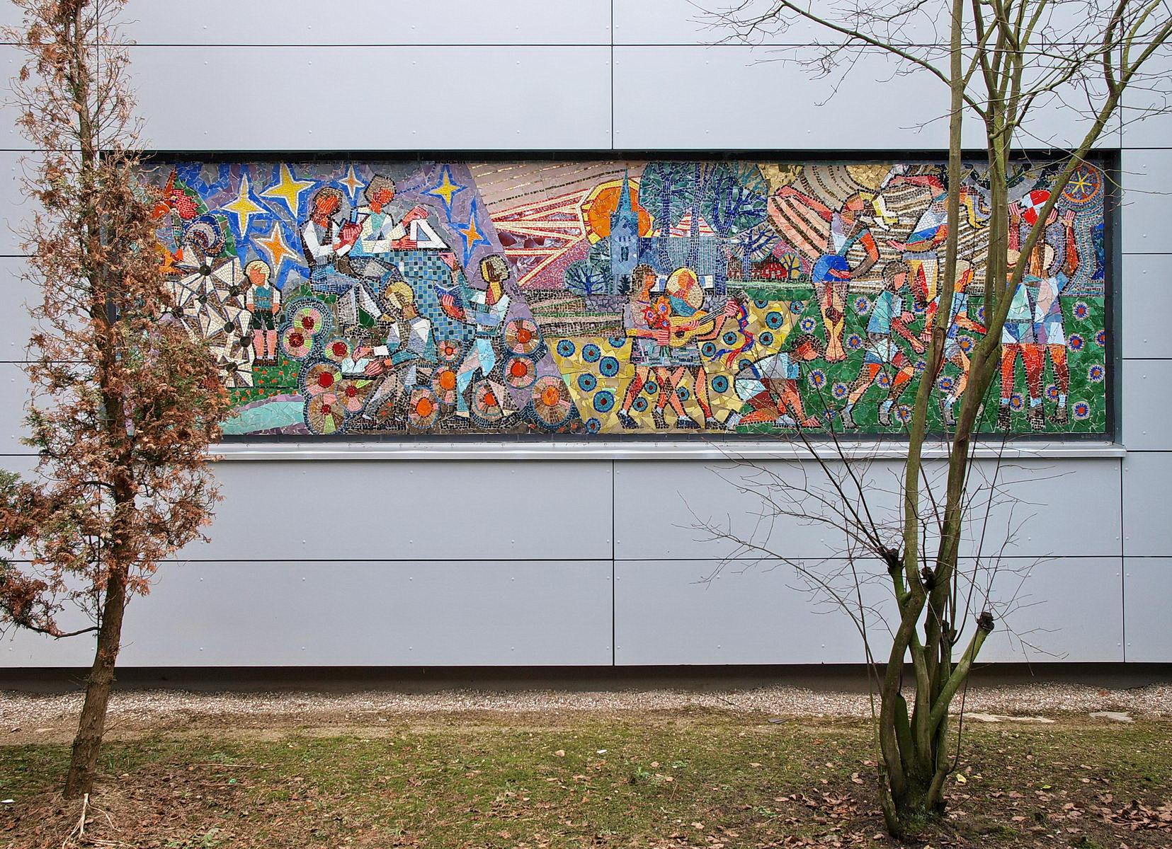 kropp, schulstr. 15, grund- u. gemeinschaftsschule, bettermann-mosaik, 2010