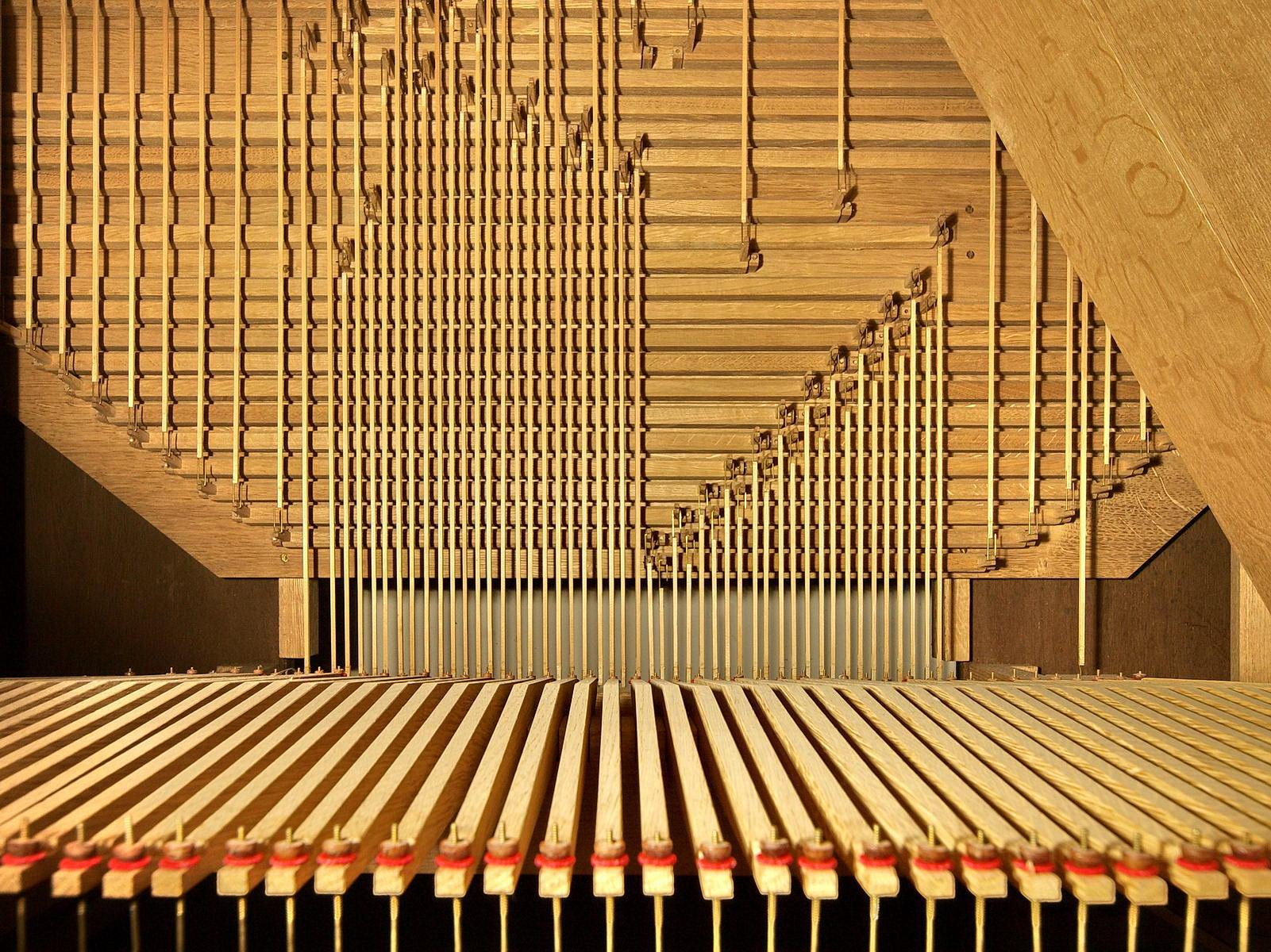 preetz, stadtkirche, orgel